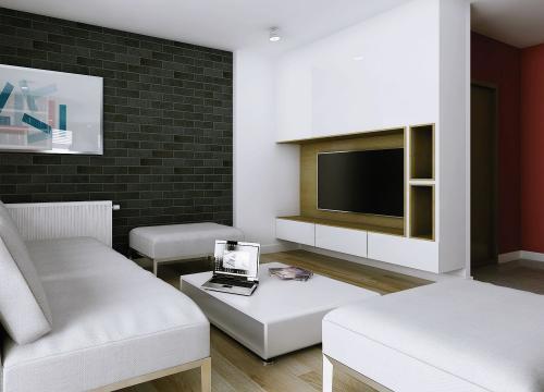 mieszkanie 6m2 (odbicie lustrzane 6m3)!