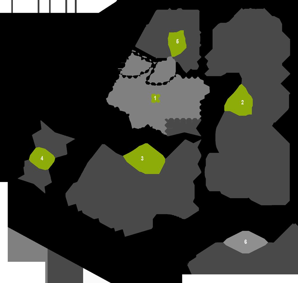 mieszkanie 1m6
