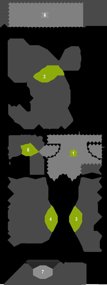 mieszkanie 5m1