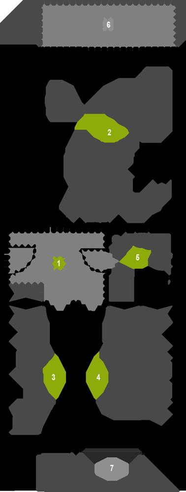 mieszkanie 5m3