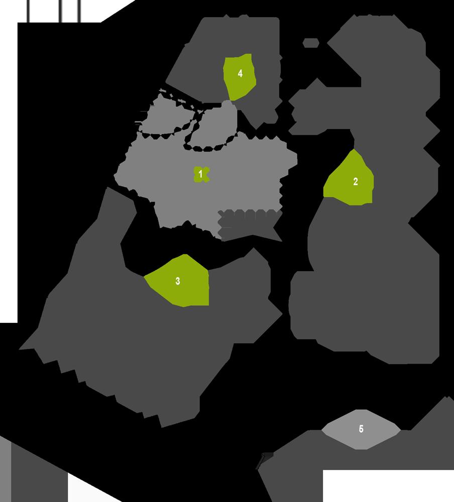 mieszkanie 5m4